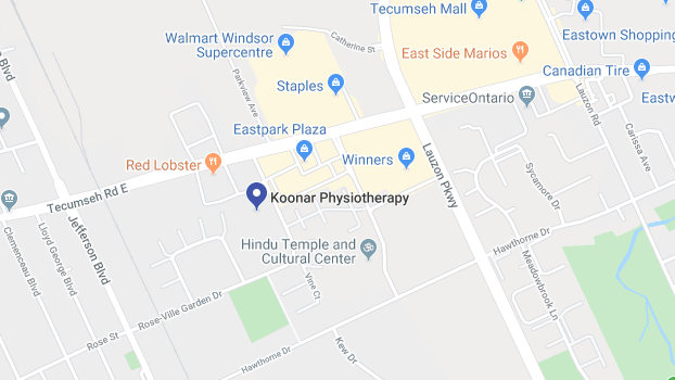 Windsor location image