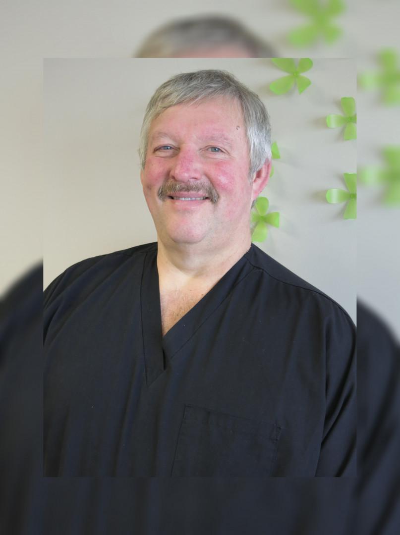 Dr. JC Fedoruk