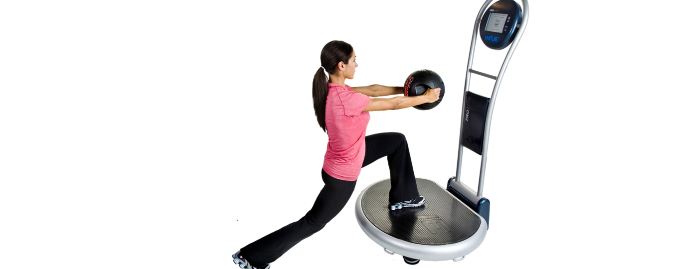 WAVE Vibration Exercise
