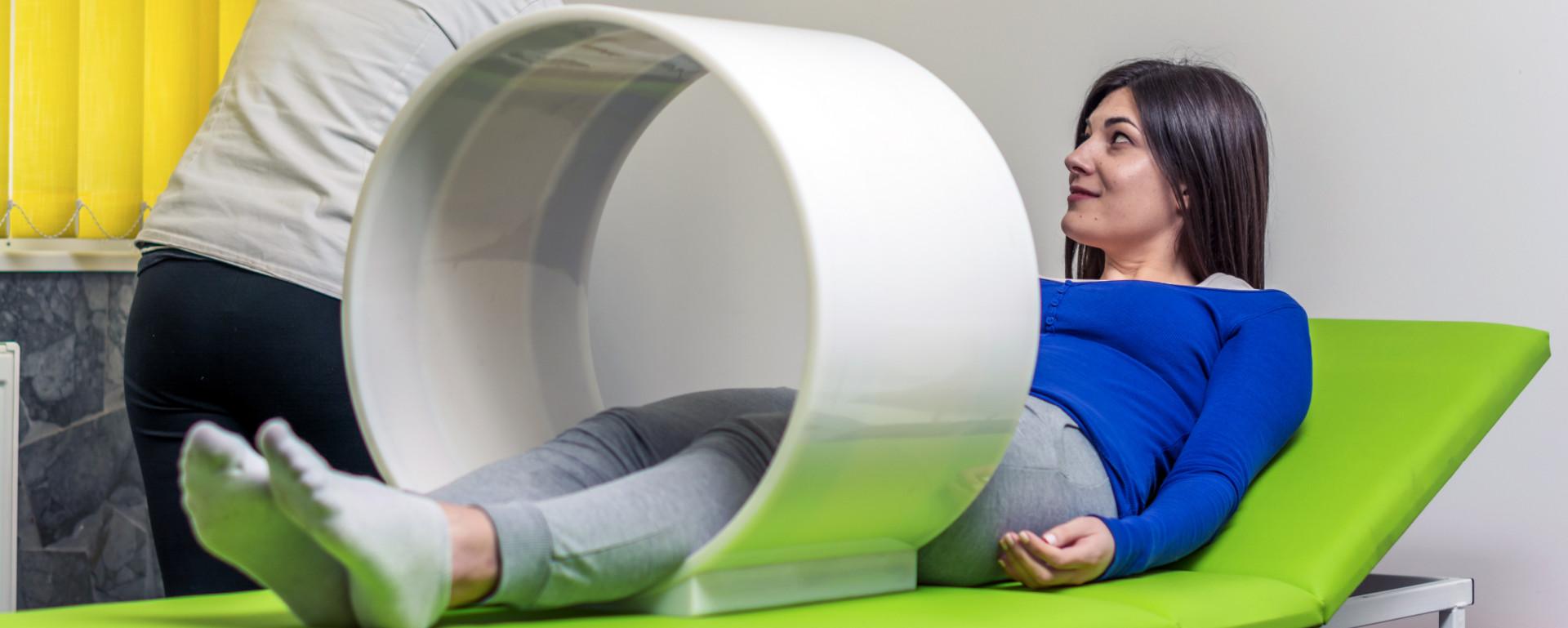 Magnetic Bio-Stimulation (PEMFT)