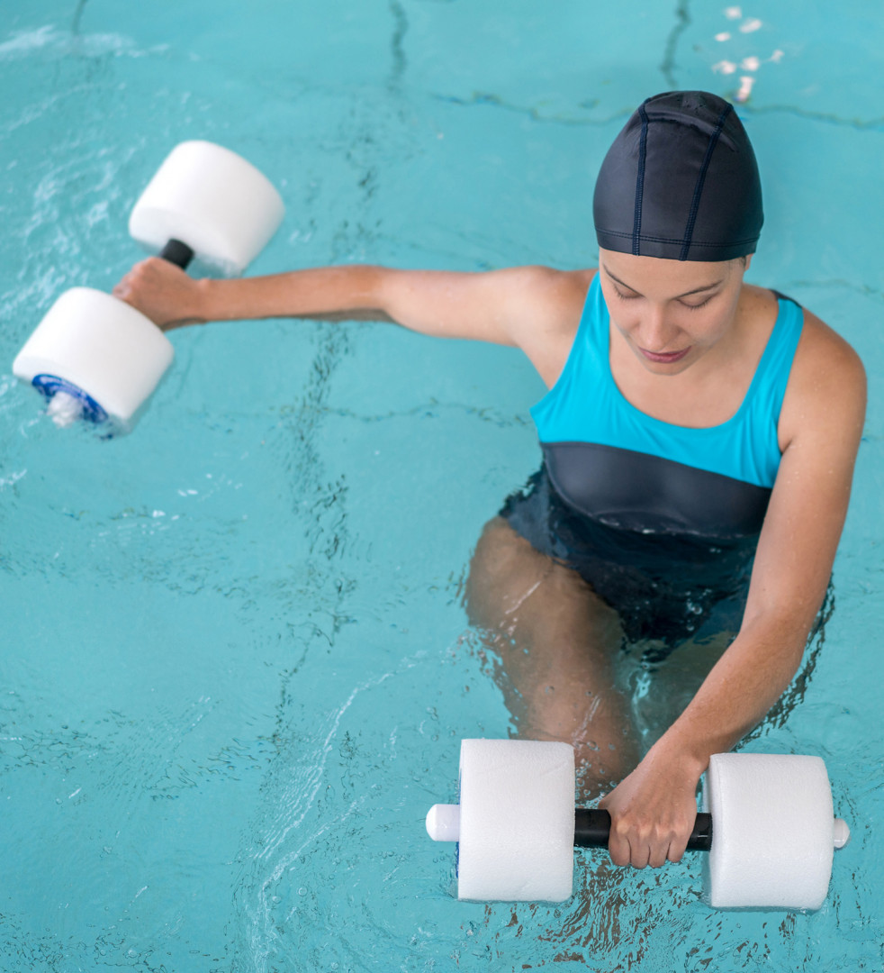 Pool Physiotherapy